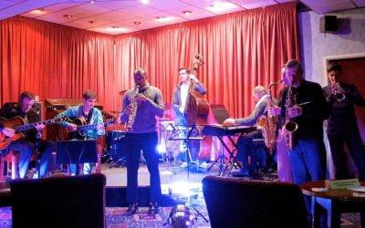 29th North Wales International Jazz Guitar Weekend